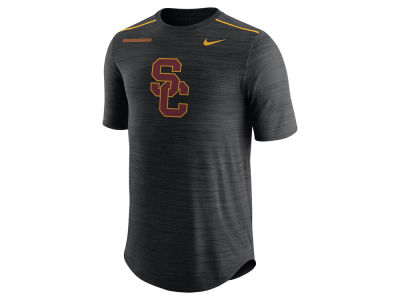 USC Trojans Nike NCAA Men's Dri-Fit Breathe T-Shirt