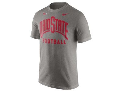 Ohio State Buckeyes Nike NCAA Men's Facility T-Shirt