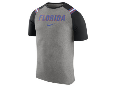 Florida Gators Nike NCAA Men's Shoulder Stripe T-Shirt