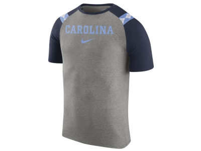 North Carolina Tar Heels Nike NCAA Men's Shoulder Stripe T-Shirt