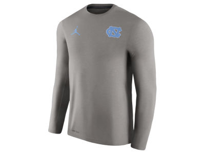 North Carolina Tar Heels Nike NCAA Men's Dri-Fit Touch Long Sleeve T-Shirt