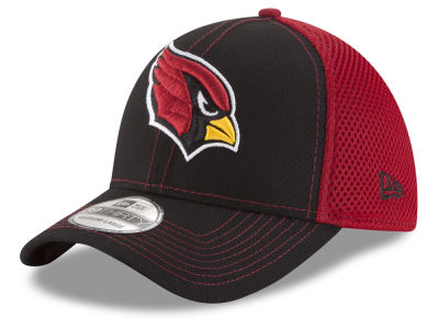 Arizona Cardinals New Era NFL TC Front Neo 39THIRTY Cap