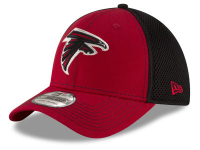 Atlanta Falcons New Era NFL TC Front Neo 39THIRTY Cap