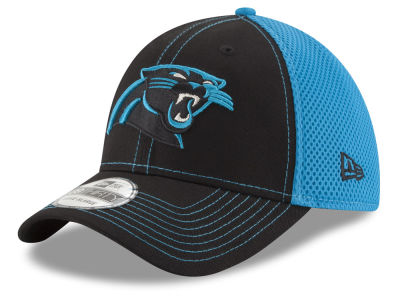 Carolina Panthers New Era NFL TC Front Neo 39THIRTY Cap