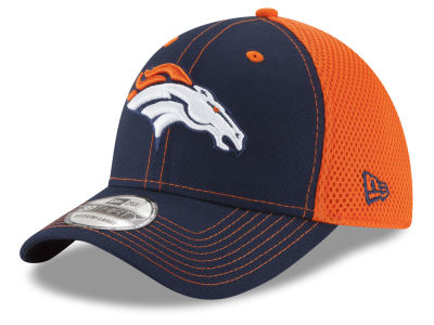Denver Broncos New Era NFL TC Front Neo 39THIRTY Cap