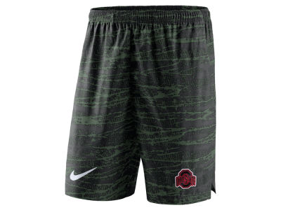 Ohio State Buckeyes Nike NCAA Men's Shield Performance Shorts