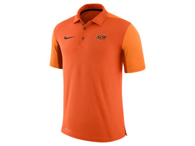 Oklahoma State Cowboys Nike NCAA Men's Team Issue Polo