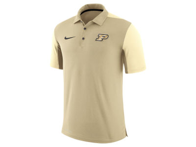 Purdue Boilermakers Nike NCAA Men's Team Issue Polo