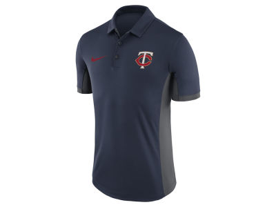Minnesota Twins Nike MLB Men's Franchise Polo