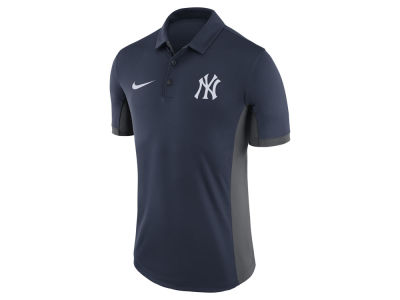 New York Yankees Nike MLB Men's Franchise Polo