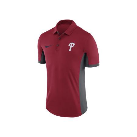 Philadelphia Phillies Nike MLB Men's Franchise Polo