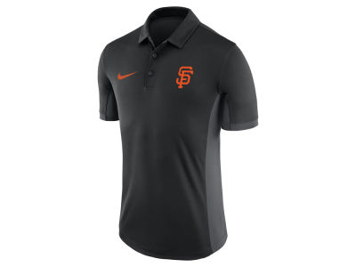 San Francisco Giants Nike MLB Men's Franchise Polo