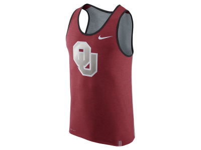 Oklahoma Sooners Nike NCAA Men's Dri-Fit Tank