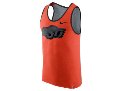 Oklahoma State Cowboys Nike NCAA Men's Dri-Fit Tank