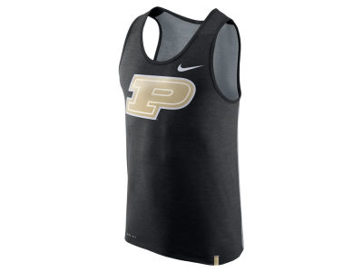 Purdue Boilermakers Nike NCAA Men's Dri-Fit Tank