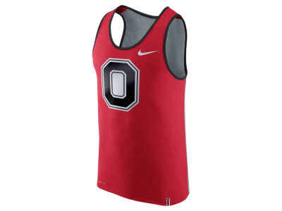 Ohio State Buckeyes Nike NCAA Men's Dri-Fit Tank