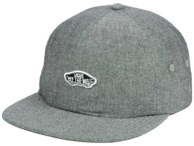 Vans Off The Wall Jocky Cap