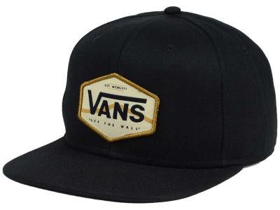 0573b81de07 Vans Rimrock Snapback Cap