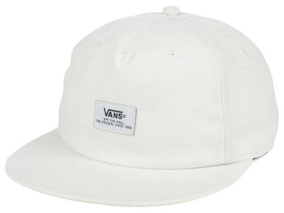 Vans Helms Unstructured Cap