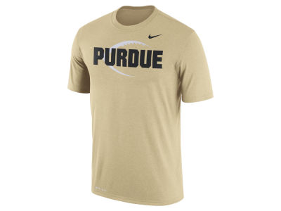 Purdue Boilermakers Nike 2017 NCAA Men's Legend Icon T-Shirt
