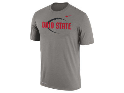 Ohio State Buckeyes Nike 2017 NCAA Men's Legend Icon T-Shirt