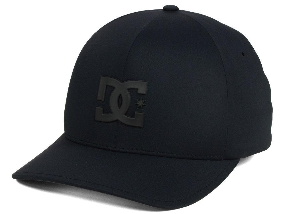 c7d43edbde6 DC Shoes Pop It Delta Cap