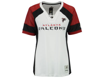 Atlanta Falcons Majestic 2017 NFL Women's Draft Me T-Shirt