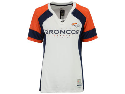 Denver Broncos Majestic 2017 NFL Women's Draft Me T-Shirt