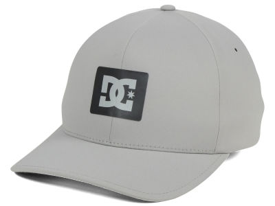 DC Shoes Reflecting Delta Cap