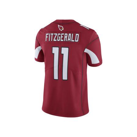 Arizona Cardinals Larry Fitzgerald Nike NFL Men's Vapor Untouchable Limited Jersey