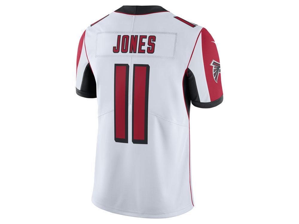 atlanta falcons julio jones nike nfl mens vapor untouchable limited jersey