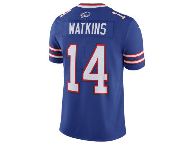 Buffalo Bills Sammy Watkins Nike NFL Men's Vapor Untouchable Limited Jersey