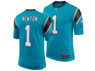Carolina Panthers Cam Newton Nike NFL Men s Limited Jersey 258a54bce