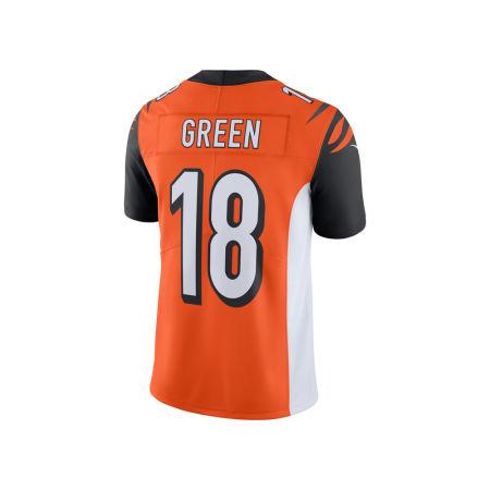 Cincinnati Bengals A. J. Green Nike NFL Men's Vapor Untouchable Limited Jersey