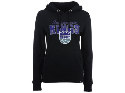Sacramento Kings NBA Women's Headline Hooded Sweatshirt