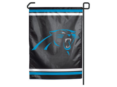 Carolina Panthers Wincraft Garden Flag