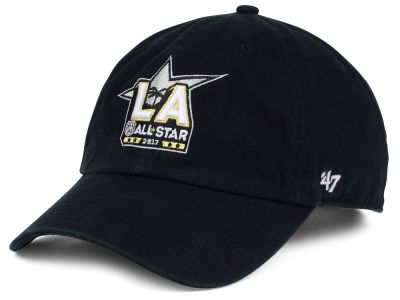 NHL All Star Game '47 NHL 2017 Winter Classic '47 CLEAN UP Cap