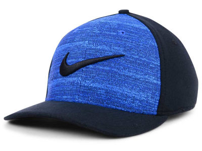 Nike Heather Swoosh Flex Cap