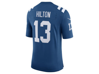 Indianapolis Colts T. Y. Hilton Nike NFL Men's Vapor Untouchable Limited Jersey
