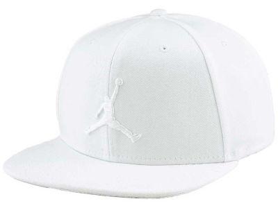 Jordan Jumpman Snapback Cap 77a7e06179e