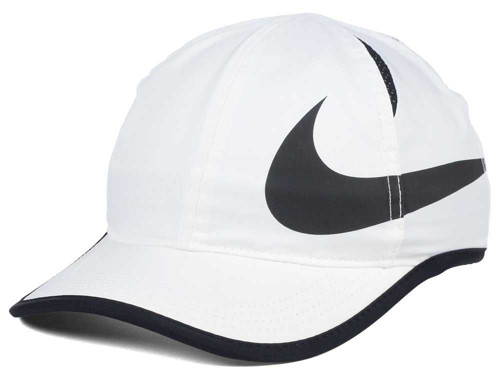 Nike Youth Featherlight Swoosh Cap  9d5bbe25302