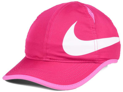 Nike Youth Featherlight Swoosh Cap