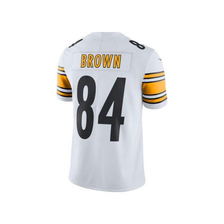 Pittsburgh Steelers Antonio Brown Nike NFL Men's Vapor Untouchable Limited Jersey
