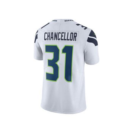 Seattle Seahawks Kam Chancellor Nike NFL Men's Vapor Untouchable Limited Jersey