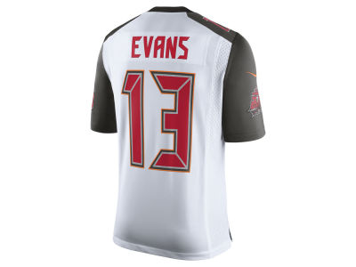 Tampa Bay Buccaneers Mike Evans Nike NFL Men's Limited Jersey