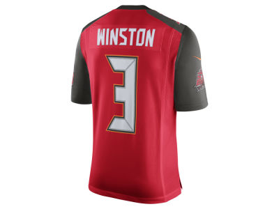 Tampa Bay Buccaneers Jameis Winston Nike NFL Men s Limited Jersey 6760d036c