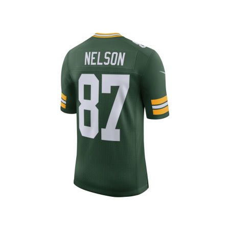 Green Bay Packers Jordy Nelson Nike NFL Men's Limited Jersey