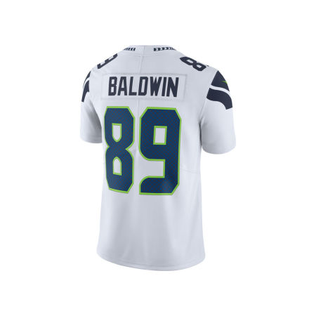 Seattle Seahawks Doug Baldwin Nike NFL Men's Vapor Untouchable Limited Jersey