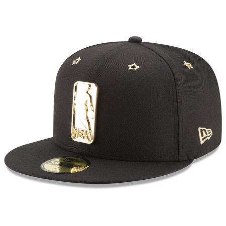 NBA All Star New Era NBA O'Gold All Star 59FIFTY Cap