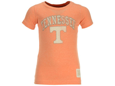 Tennessee Volunteers Retro Brand NCAA Toddler Triblend T-Shirt